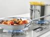 最新のキッチンはここまで進化! ~専用アプリで美味しく自動調理~