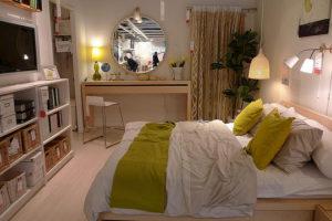 2015年のイケアはベッドルームとバスルームに注目