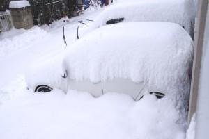 マンションの雪対策、どうしている?